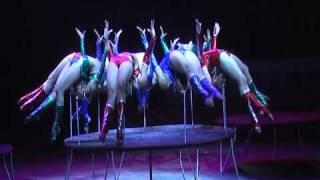 getlinkyoutube.com-Wuhan International Acrobatic Festival in China, Sos Petrosyan Junior