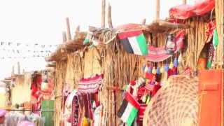 "getlinkyoutube.com-"" UAE Flag"""