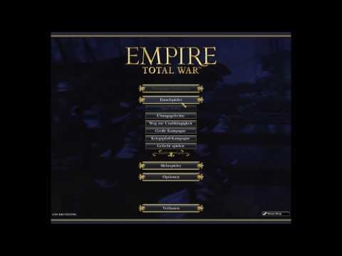[Let's Play Empire: Total War]: Vereinigte Provinzen - Große Kampagne Part 1