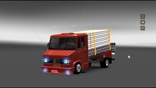 getlinkyoutube.com-Euro Truck Simulator 2 - Download Mb 710 - Topzera '-'