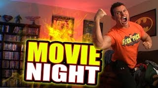 getlinkyoutube.com-MOVIE NIGHT - Most Offensive Movies and More!