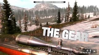 getlinkyoutube.com-Cabela's Big Game Hunter: Pro Hunts - Launch Trailer
