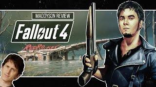 getlinkyoutube.com-Maddyson обзор на fallout 4