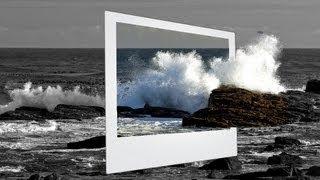 getlinkyoutube.com-Gimp 2.8 Tutorial - Polaroid 3D Effekt in Foto einfügen