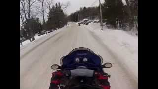 getlinkyoutube.com-Ashley Snowmobiling Old Forge NY Jan 2015