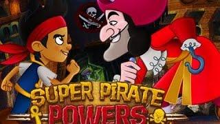 getlinkyoutube.com-Disney Jake and The Neverland Pirates - Jake's Super Pirate Powers Full - Episode 1 HD
