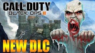 "getlinkyoutube.com-COD BO3 DLC 1 ""AWAKENING"" Présentation complète + Zombies Der Eisendrachen !"
