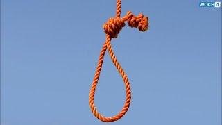 getlinkyoutube.com-Afghanistan Hangs Five Men Over Gang Rape Despite Concerns Of Rights Groups