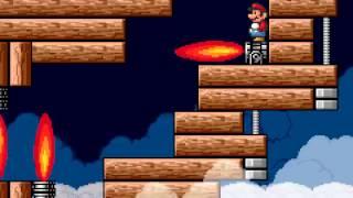 getlinkyoutube.com-Game Boy Advance Longplay [046] Super Mario Advance 4: Super Mario Bros 3