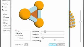 getlinkyoutube.com-DomeMaker 3D - Geodesic Dome Software