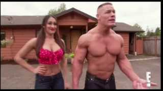 "getlinkyoutube.com-Total Divas Clip: Battle Of The Sexes On ""Total Divas"""