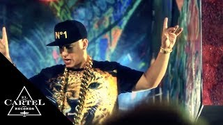 getlinkyoutube.com-La Rompe Carros - Daddy Yankee [HD]