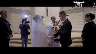 Wedding Tania e Bujamin -  Trailer Proiezione In Sala