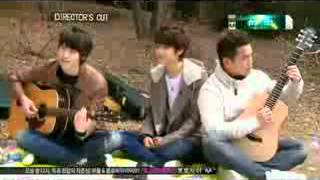 getlinkyoutube.com-Lee Jonghyun (CNBLUE) sing tears in heaven