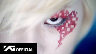 getlinkyoutube.com-G-DRAGON - HEARTBREAKER M/V