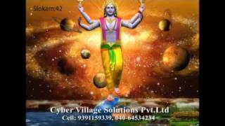 getlinkyoutube.com-Sri Venkateswara Suprabhatam -  3D animation God Songs ( 'Suprabhatam', 'Stotram' )