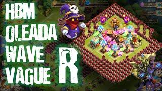 getlinkyoutube.com-Castillo Furioso: Oleada R 100% SEGURA
