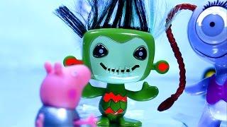 getlinkyoutube.com-Свинка Пеппа. Приключения  Пеппы и Джорджа 2 серия. Мультфильм для детей. Peppa Pig