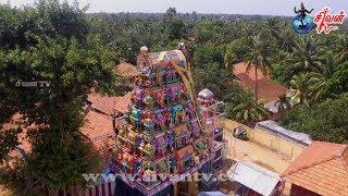 கோண்டாவில் குமரகோட்டம் சித்திபைரவர் அம்பாள் கோவில் மகா கும்பாபிசேகம் 08.09.2017