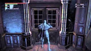 getlinkyoutube.com-Can you save Iosefka in Bloodborne by glitching?