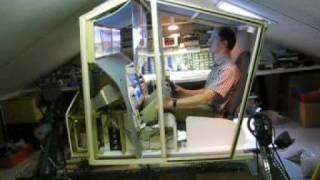 getlinkyoutube.com-3doF motion cockpit update