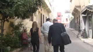 getlinkyoutube.com-Morocco Meknes 2013 ביקור בעיר וחיפוש הבית של המשפחה