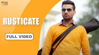 getlinkyoutube.com-New Punjabi Songs 2015 | Rusticate | Jagdeep Randhawa | Tarsem Jassar | Latest Punjabi Songs 2015