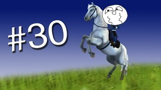 getlinkyoutube.com-Star Stable Online ~ Training Horses Is Fun... Right? #30