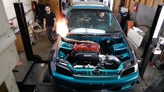 "getlinkyoutube.com-Mrnewgen 2015 Dyno + Track ""Before The Lights"""