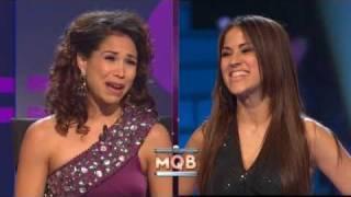 getlinkyoutube.com-Jackie Guerrido bailó super sexy en Mira Quién Baila.