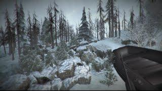 getlinkyoutube.com-Speed Level Design: Winter River [Unity 5]