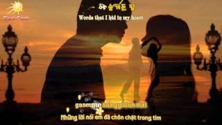 [Engsub - Vietsub - Kara](MV) Monologue - As One