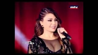 getlinkyoutube.com-❀ Haifa Wehbe: Dancing With The Stars 2013 FULL ❀