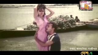 Jokhoni tomake Riya sen and Riyaz sexy song width=