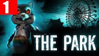 getlinkyoutube.com-The Park Walkthrough Part 1 Full Game PC HD Gameplay Psychological Horror