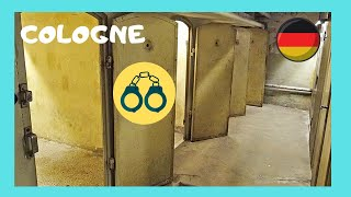 getlinkyoutube.com-COLOGNE, the GESTAPO and NAZI torturing and killing building (GERMANY)