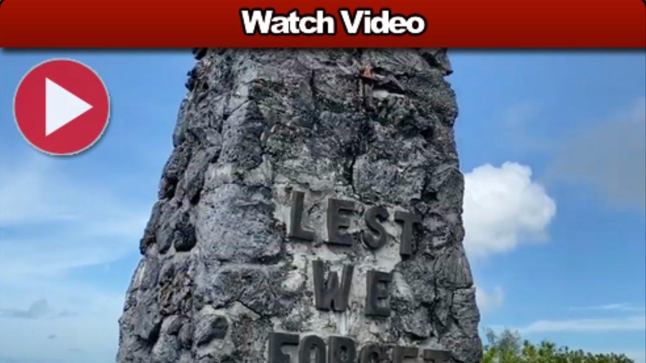 Paul Akers shares his trip to Palau - Courtesy of OceanIslandTravel.com