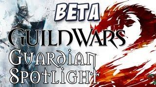 getlinkyoutube.com-Yogscast - Guild Wars 2: Guardian Spotlight