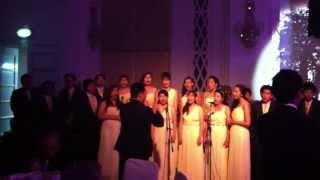 getlinkyoutube.com-Canon - Shyamchoir in wedding  - คณะนักร้องประสานเสียงสยาม