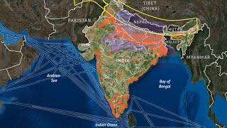 getlinkyoutube.com-India's Geographic Challenge