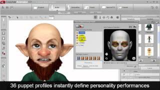 getlinkyoutube.com-CrazyTalk Animator - Draw, Paint, Animate