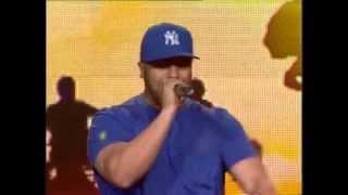 getlinkyoutube.com-مسلم يؤدي أغنية الرسالة على بلاتو Big Up