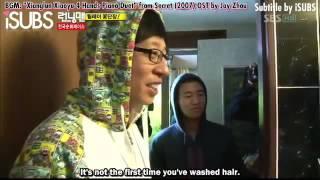 getlinkyoutube.com-Running Man Ep 66   Guest  Song Joongki, Kim Sunah