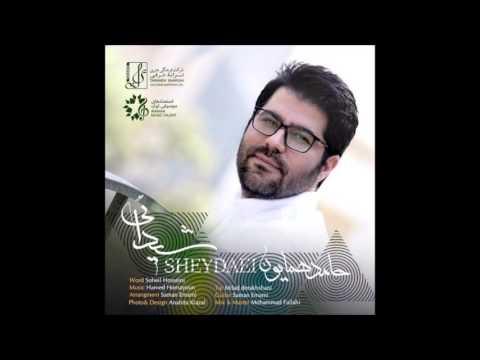 Hamed Homayoun - Sheydaei REMIXED by Dj Poria