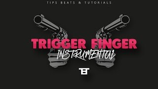 getlinkyoutube.com-TRIGGER FINGER RIDDIM - Dancehall Instrumental 2017