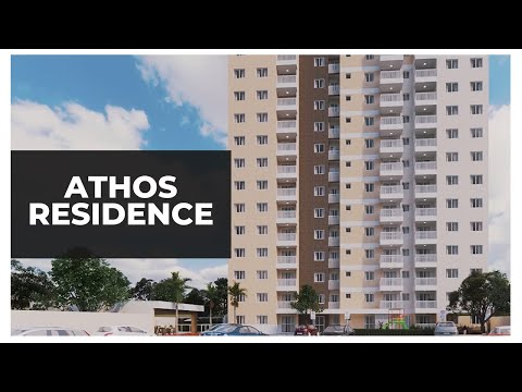 Athos Residence