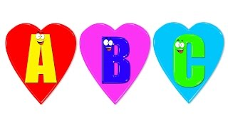 getlinkyoutube.com-ABC Song | Alphabet Song