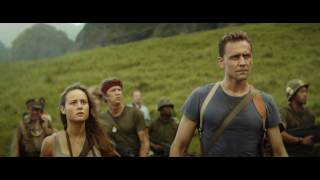 getlinkyoutube.com-KONG: SKULL ISLAND -  IMAX Experience Featurette