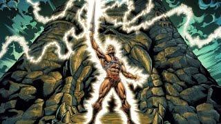 Le Origini di He-Man