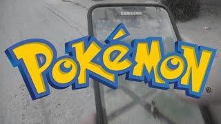 Pokémon GO ✪ رحلة البحث عن بوكيمون ✪